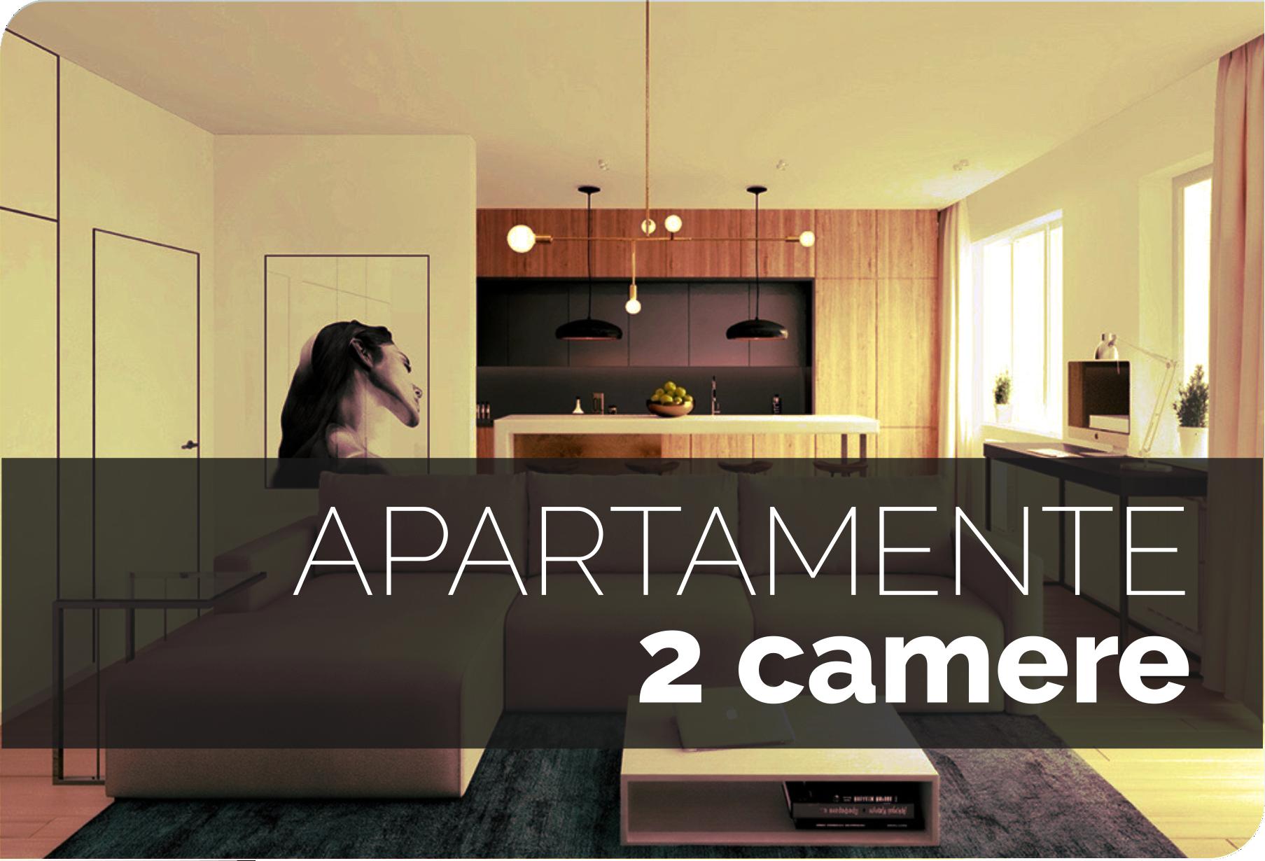 apartamente noi cu 2 camere iasi